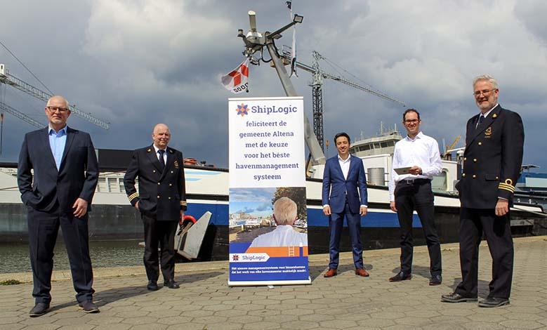 havenmanagement werkendam