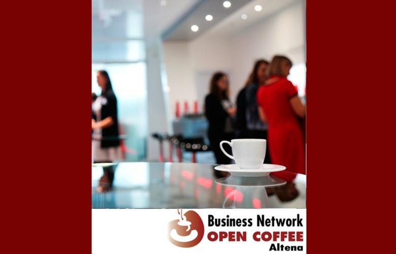 Open Coffee Altena