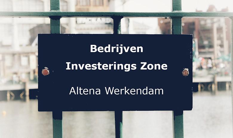 Bedrijven Investerings Zone Altena Werkendam